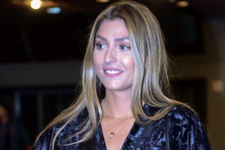 Anđela Jovanović: Teško mi je u Londonu, volela bih da se vratim u Beograd