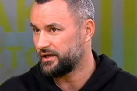 Nasilje u porodici poznatih - Milan Gurović fizički maltretirao ženu i ćerku?