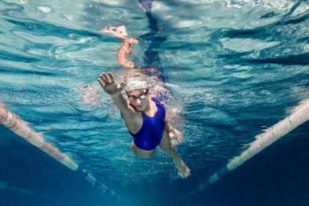 Plivanje u zimskom periodu produžava život