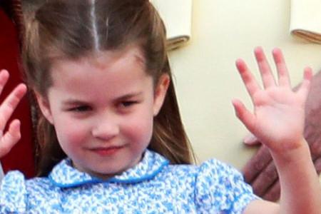 Princeza Šarlot za Božić ima posebnu želju, da li će je tata Vilijam ispuniti?