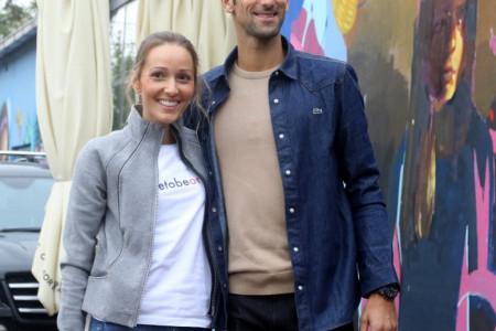 Jelena i Novak na magičnom Baliju sa posebnim razlogom