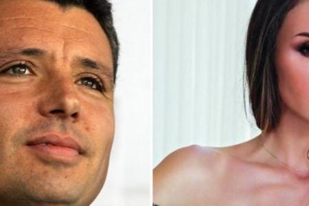 Došao je i taj trenutak: Važan korak u vezi Emine Jahović i Sadetina Sarana