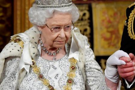 Šta 95. rođendan kraljice Elizabete II menja u britanskoj monarhiji?