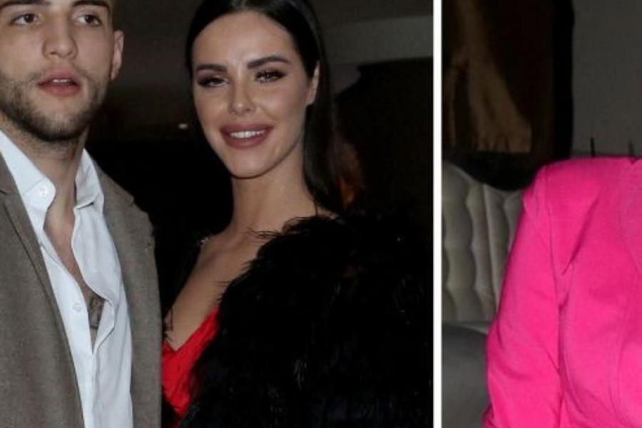 Anastasija Ražnatović: Veljku je bila potrebna žena koja će ga ukrotiti