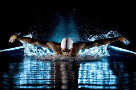30 minuta plivanja dnevno smanjuje rizik od srčanih bolesti za 40odsto!