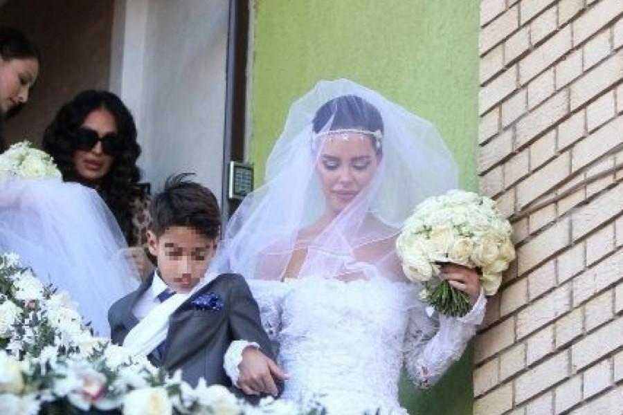 Otkriveno za koliko novca je Veljko Ražnatović kupio svoju nevestu