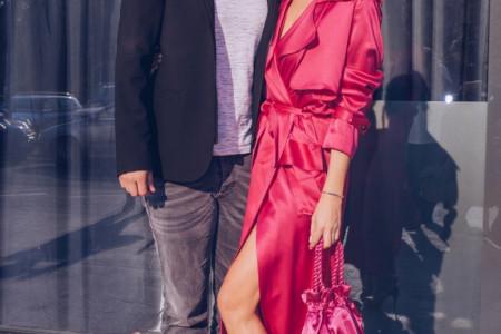 Severina i Igor Kojić slave četiri godine ljubavi