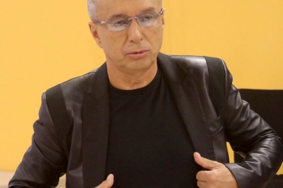 Saša Popović:  Imaću malu penziju, ne znam da li može da se živi od toga