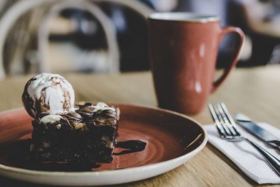 Ovo je savršen slatki zalogaj uz toplu šoljicu kafe ili čaja