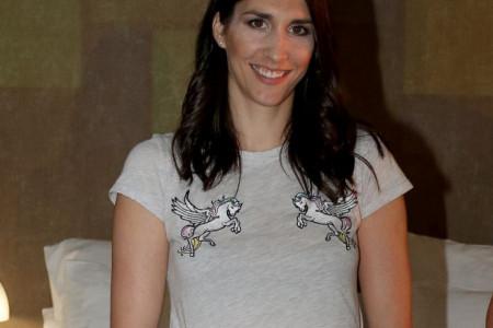Moderna i seksi mama: Ovako je Jelisaveta Orašanin proslavila 31. rođendan