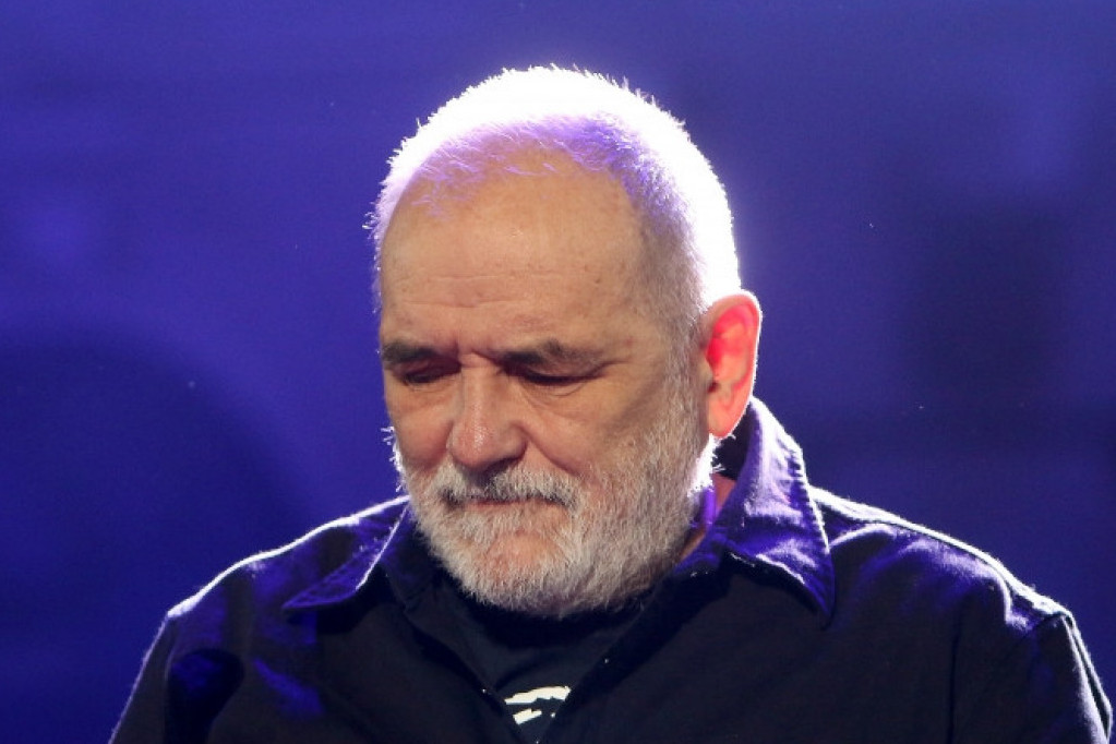 Đorđe Balašević hospitalizovan, oglasila se porodica