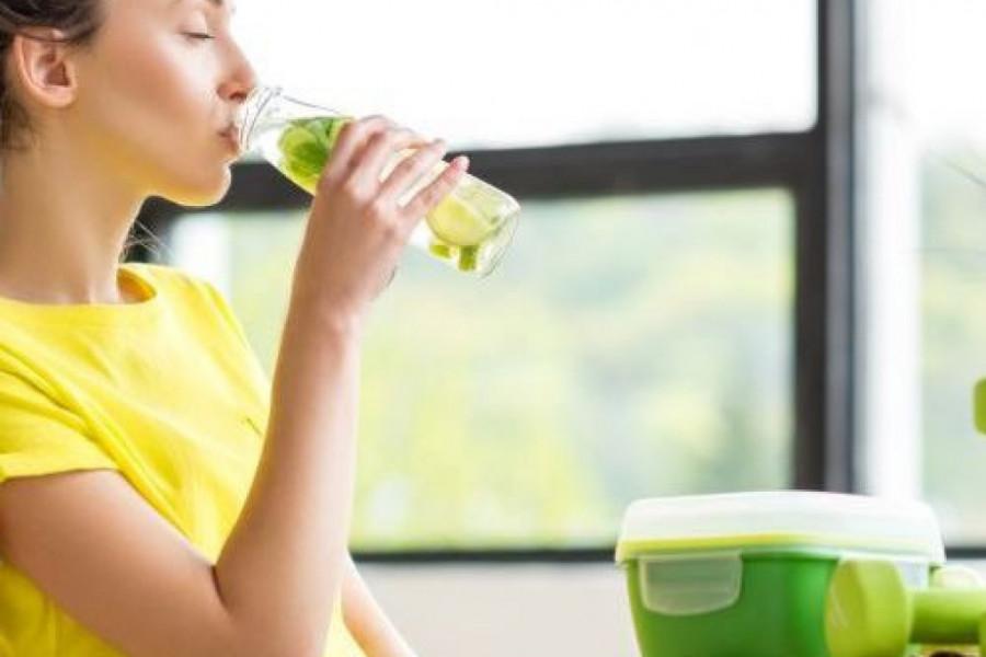 Eliksir zdravlja: Svako jutro popijte vodu s limunom