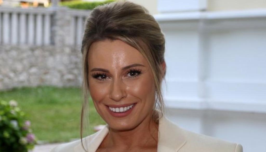 Dajana Paunović:  Ukoliko ima ljubavi, veza je jača i kvalitetnija nakon teški životnih momenata