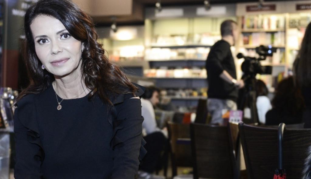 Jelena Bačić Alimpić: Svega je bilo previše u medijima, nisam više mogla da ostanem u tom svetu