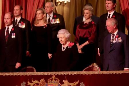 Posle nekoliko meseci kraljevska porodica ponovo zajedno u javnosti: Kejt i Megan očarale stilom (foto)