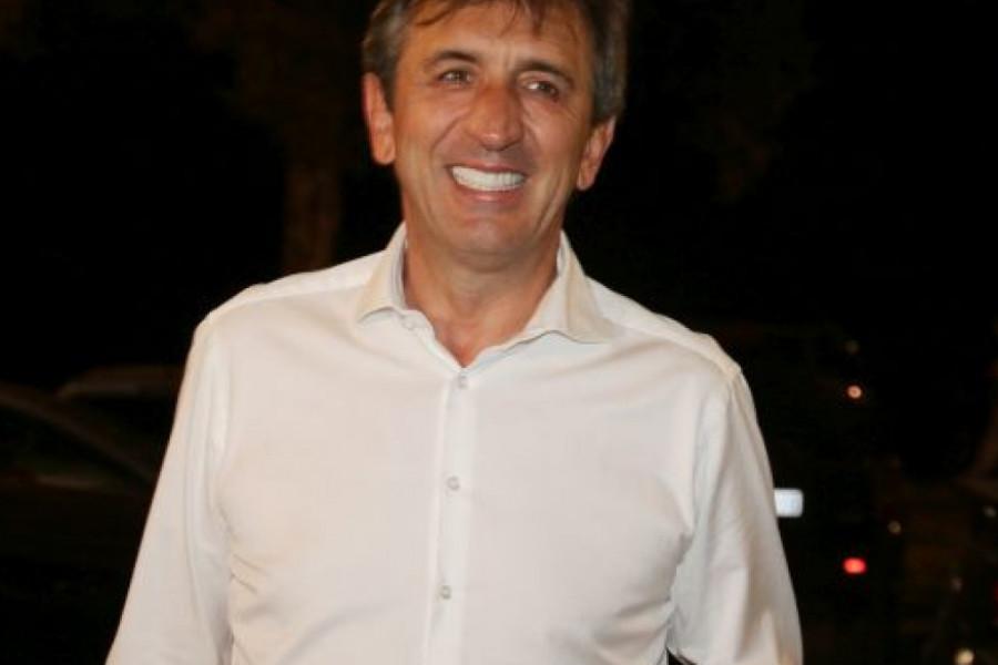 Žika Jakšić: Vreme je za novi dom