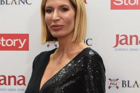 Minja Miletić: Niko me više ne pita kada ću da se udam, valjda su odustali