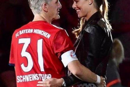 Bastijan Švajnštajger najnežniji muž na svetu: Srećan rođendan mojoj najdivnijoj supruzi Ani! (foto)