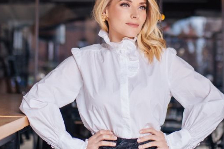 Anđelka Prpić: Moj muž misli kako sam ja dosadna, nezanimljiva, sve različito od onoga što glumim!