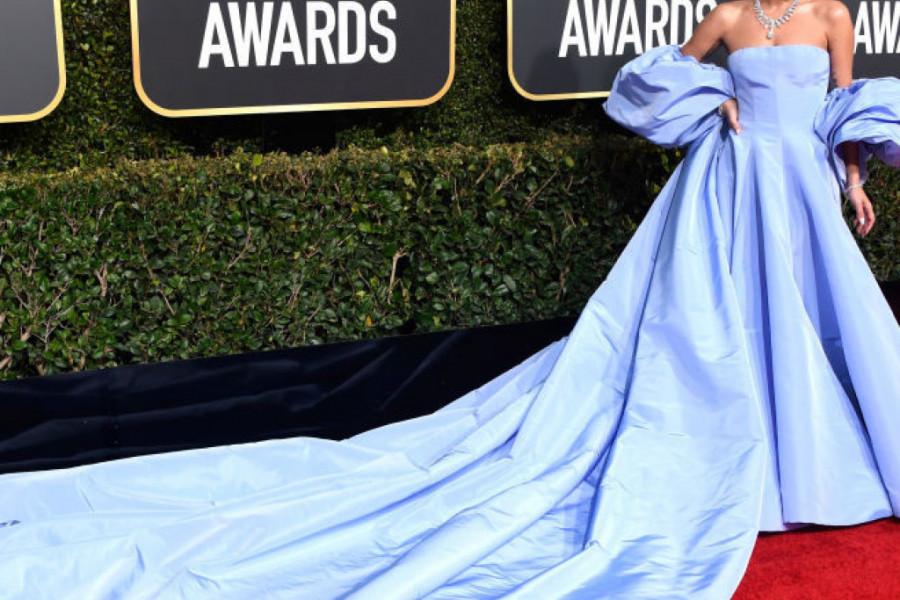 Ukradena ili zaboravljena: Lejdi Gaga u centru skandala zbog haljine koja vredi milione!