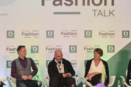 """#DeichmannFashionTalk – Modni stručnjaci na konferenciji posvećenoj modi: Od """"wannabe"""" zanimanja do profesije"""