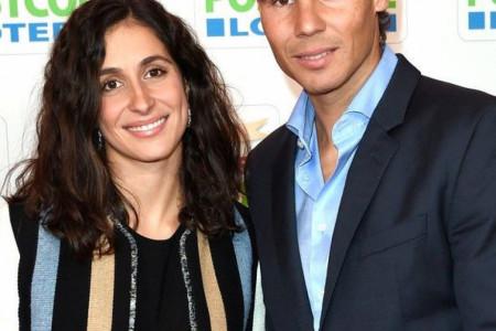 Rafael Nadal i Marija Franciska: Ljubav iz detinjstva krunisana brakom! Svadba bez mobilnih telefona, dronova i uz jako obezbeđenje