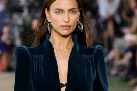 Zanosna Irina Šajk napravila pometnju u Njujorku: Svi pogledi uprti u slavnu manekenku (foto)