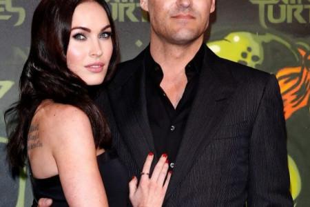 Megan Foks je zanosna, tata Brajan je zgodan, a deca su im neodoljiva! (foto)