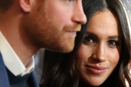 Emotivni princ Hari: Suze zbog Megan i sina (video)