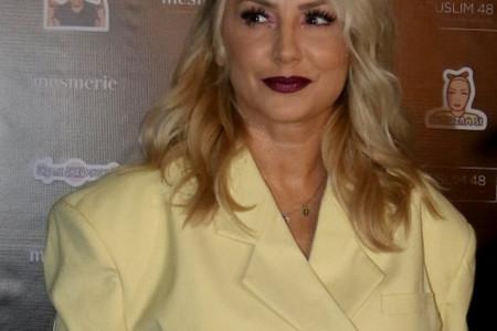 Goca Tržan na promociju nove pesme nije zvala kolege: Da je došla Nataša Bekvalac svi bi pričali samo o njoj!