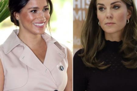 Otkaz čim se vratila sa medenog meseca: Kejt ostala bez lične asistentkinje, Britanci veruju da je Megan odgovorna za to