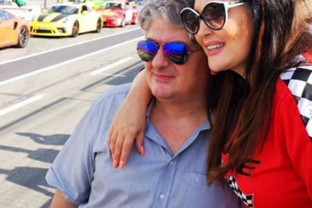 Razglednica iz Irske: Ovako Dragana Mirković i Toni proslavljaju 19 godina bračne ljubavi (foto)