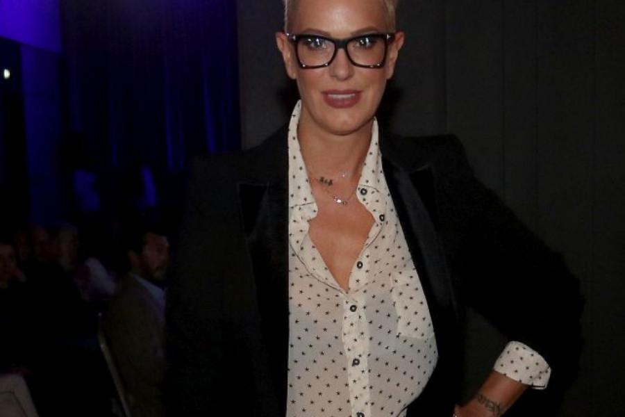 Ženstvena i prelepa: Tijana Dapčević ponovo ima dugu kosu! (foto)