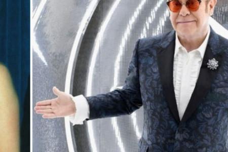 Elton Džon otkrio koji holivudski zavodnik je bio opčinjen princezom Dajanom i zbog nje se umalo potukao!
