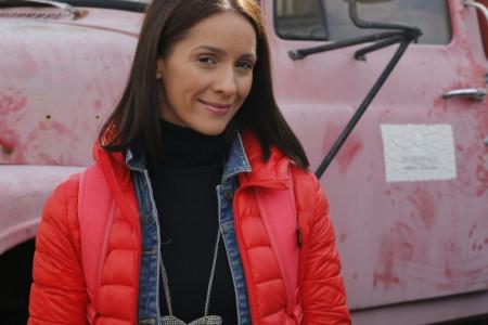 Ana Franić se razvela nakon sedam godina i sa sinovima vratila u Beograd