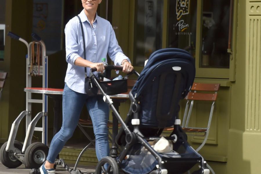 Pipa Midlton ne gubi vreme, sina je već upisala u teretanu za bebe!