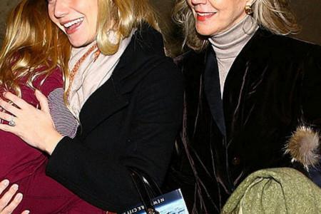 Ćerka Gvinet Paltrou je ista mama: Porculanski ten, pegice, plave oči i duga plava kosa (foto)