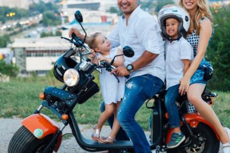 Danijela i Stefan Buzurović: Slatke porodične pustolovine