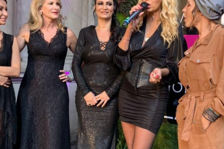 Istorijski uspeh srpske mode: Suzana Perić nagrađena u Milanu
