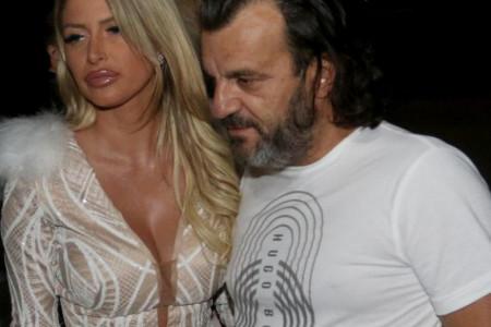 Aca Lukas raskinuo sa Jovanom Doroški: Kakva veza, ja sam nevezan! (foto)