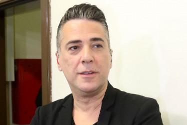 Prvi pevač iz Srbije: Evo gde će Željko Joksimović pevati u novogodišnjoj noći!