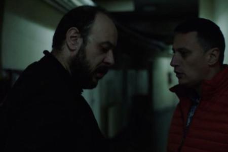 """Film """"Ekipa"""": Ljubomir Bandović i Andrija Milošević otkrivaju šta se dešava u mračnim tunelima srpskog fudbala (video)"""