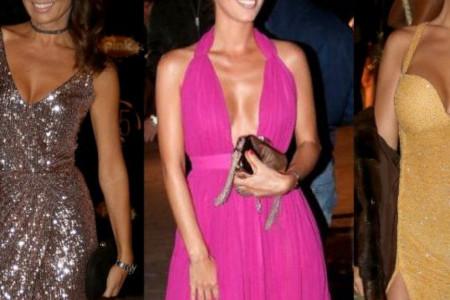 Zlatno doba: Ko je oduševio modnim izdanjem na glamuroznom partiju 25. Pinkovog rođendana