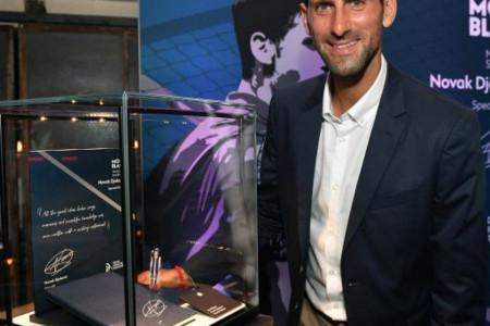 Novak Đoković se ne plaši kraja karijere: Ostajem u tenisu, želim da imam svoju akademiju