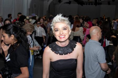 Osvaja svet svojim talentom: Modna dizajnerka Marina Mićanović na Nedeljama mode u Njujorku i Parizu!
