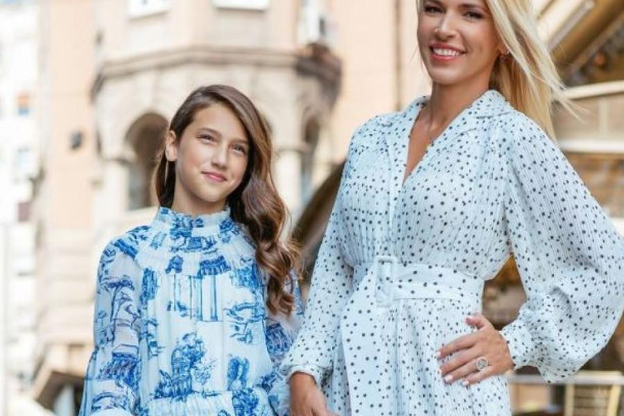 Irina Vukotić: Ćerka mi je dala jedno važno obećanje