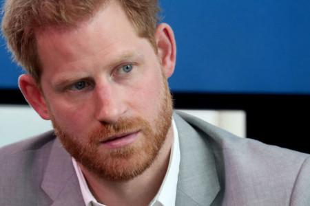 Otac mu  je nije ispunio: Jedina želja princa Harija nakon smrti princeze Dajane