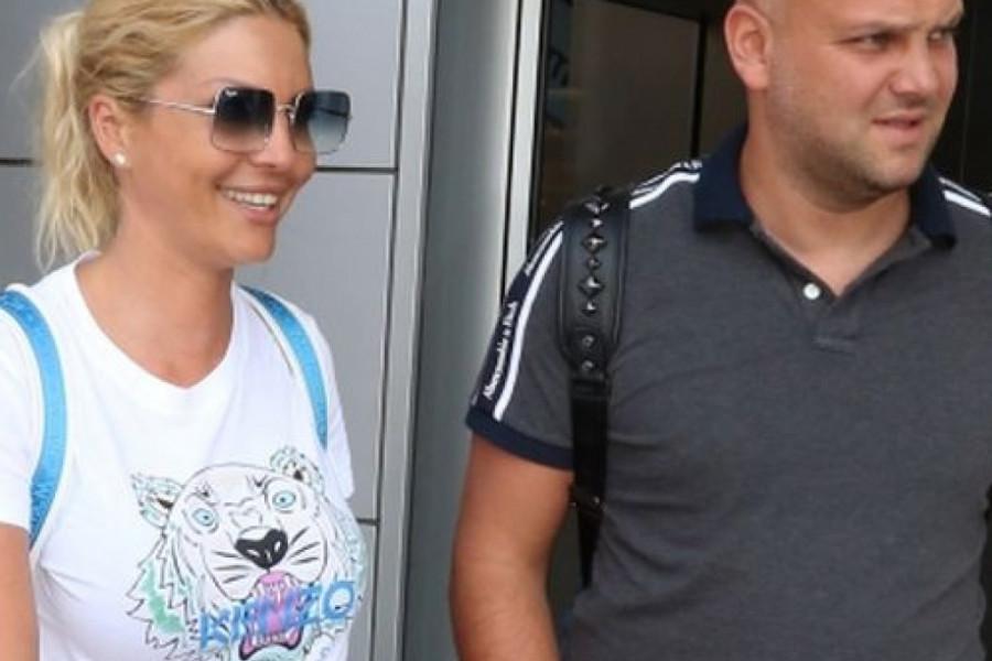 Sreća u porodici Šaulić:  Danijela i Mihajlo iščekuju radostan događaj