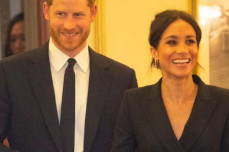 Šta li će odlučiti: Megan Markl i princ Hari na velikoj životnoj prekretnici!