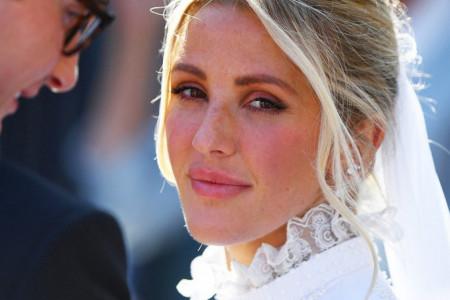 Bivša ljubav princa Harija stala pred oltar, na venčanju princeze i holivudske zvezde! (video)